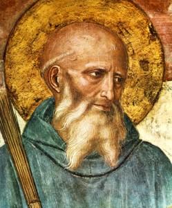 St Benedict Schola Cantorum